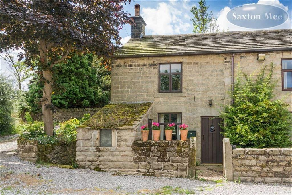 1 Bedroom Semi Detached House for sale in New Hall Lane, Green Farm Hamlet, Sheffield, S36
