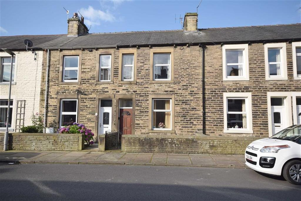 2 Bedrooms Terraced House for sale in Bolland Street, Barnoldswick, Lancashire