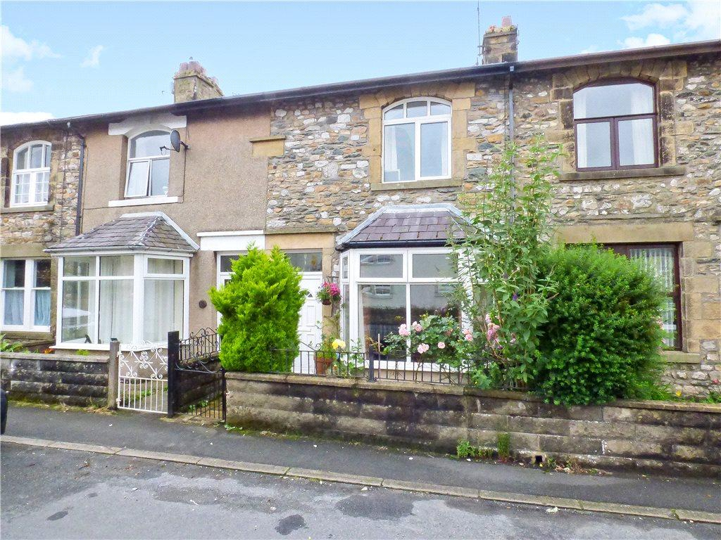 2 Bedrooms Unique Property for sale in Lytham Terrace, Laundry Lane, Ingleton, Carnforth