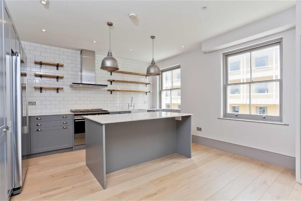 3 Bedrooms Apartment Flat for sale in Second Avenue, Hove, East Sussex