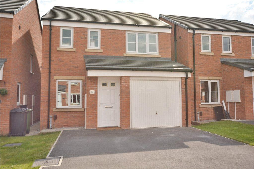 3 Bedrooms Detached House for sale in Pennwell Garth, Leeds, West Yorkshire