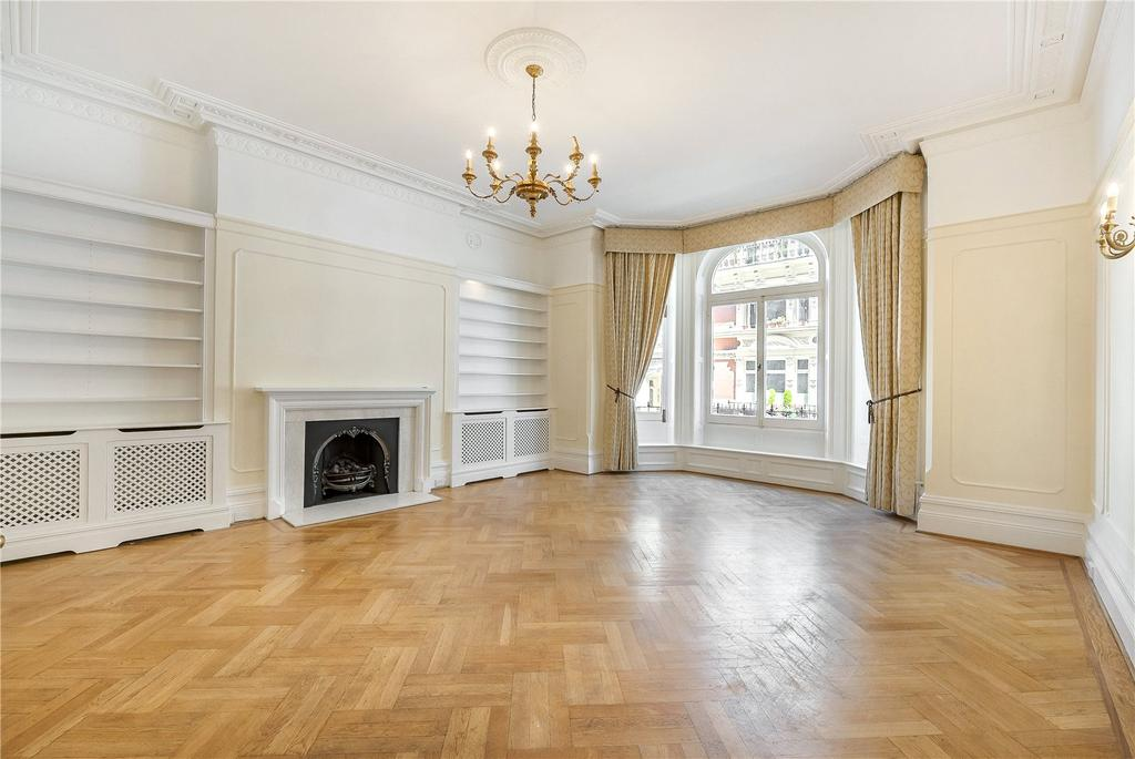 3 Bedrooms Flat for sale in Carlisle Mansions, Carlisle Place, London