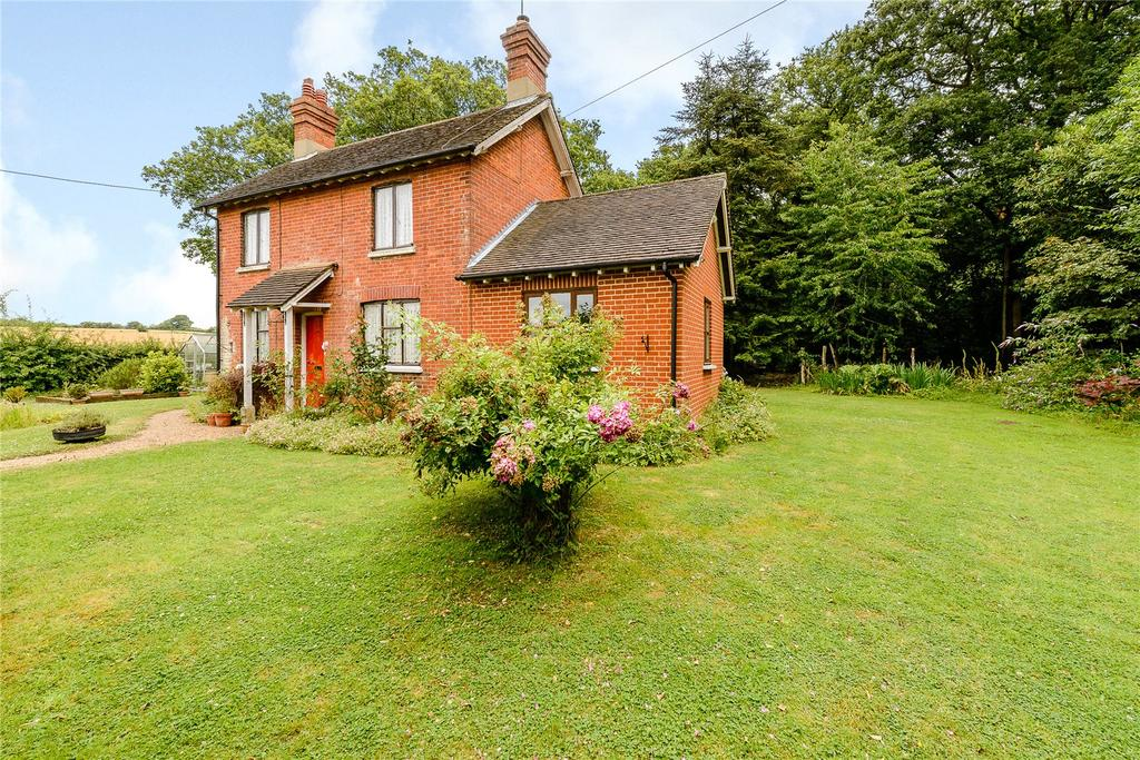 3 Bedrooms Detached House for sale in Stairbridge Lane, Bolney, Haywards Heath, West Sussex