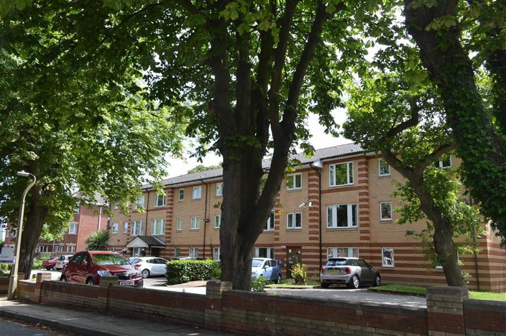 2 Bedrooms Apartment Flat for sale in Palm Court, 35 Grosvenor Road, Oxton, CH43