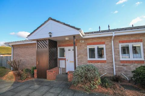 1 bedroom terraced bungalow to rent - Hylton Court, Newton Hall, Durham DH1
