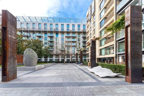 2 bedroom flat to rent - Pearson Square, London, W1T