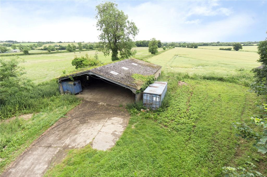 Plot Commercial for sale in Little Street, Sulgrave, Banbury, Oxfordshire, OX17