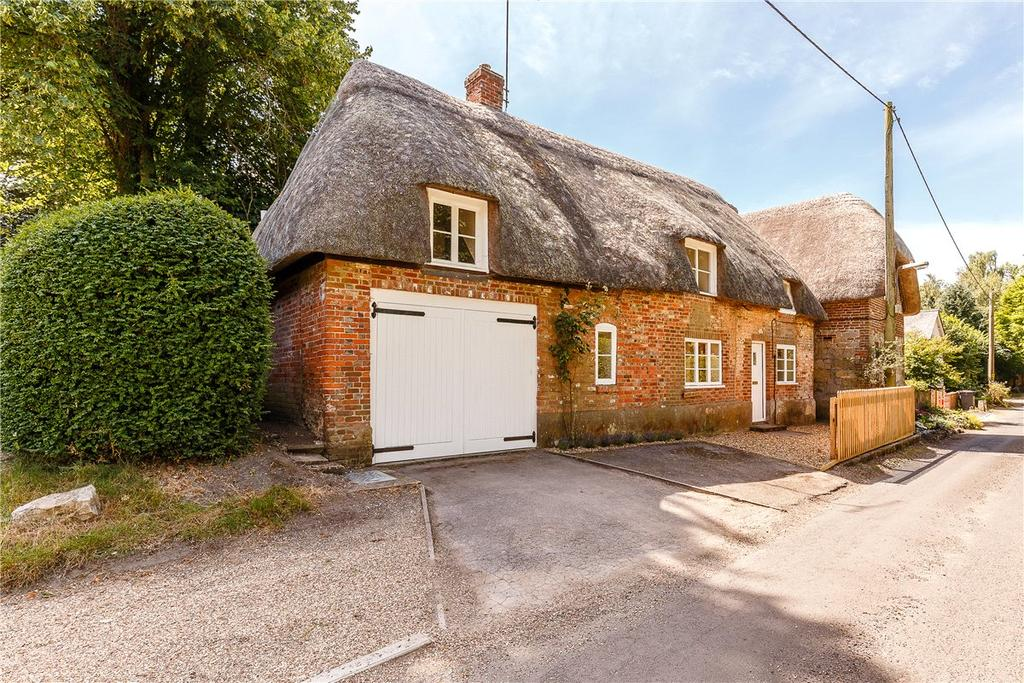 3 Bedrooms Detached House for sale in Havering Lane, Milton Lilbourne, Pewsey, Wiltshire, SN9