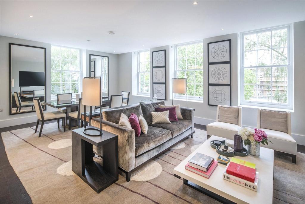 4 Bedrooms Flat for sale in Cholmeley Park, Highgate Village, London, N6