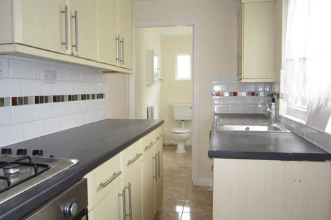 2 bedroom terraced house to rent - Connaught Terrace, Lincoln, LN5 8QP