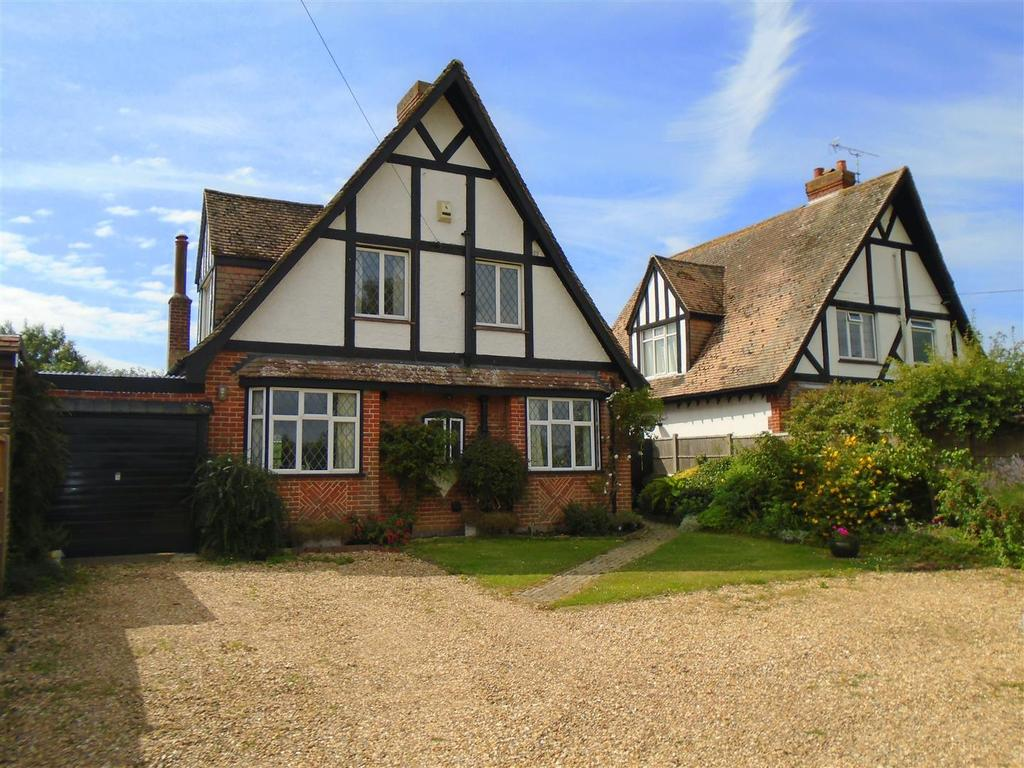 4 Bedrooms Detached House for sale in Hook Lane, Nyetimber
