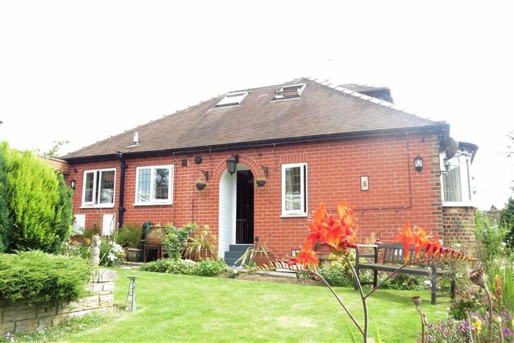 2 Bedrooms Semi Detached Bungalow for sale in Sewerby Headlands, Bridlington, East Yorkshire