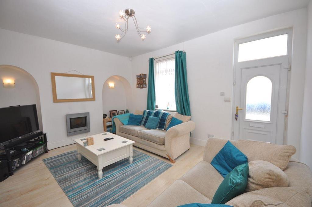 2 Bedrooms Cottage House for sale in Castlereagh Street, Sunderland