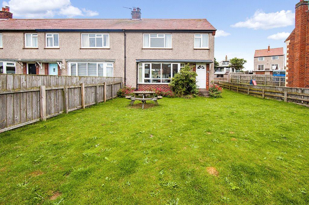 3 Bedrooms House for sale in The Wamses, Beadnell, NE67