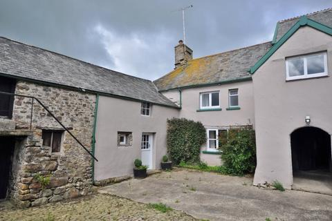 3 bedroom semi-detached house to rent - West Middleton Cottage, Parracombe, Barnstaple