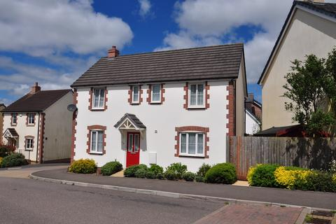 4 bedroom detached house to rent - Raleigh Mead, South Molton, Devon