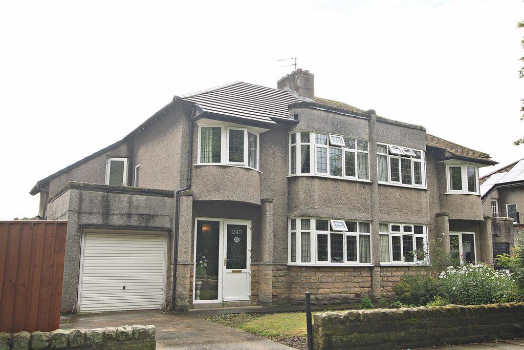 3 Bedrooms Semi Detached House for sale in Parkside, Darlington