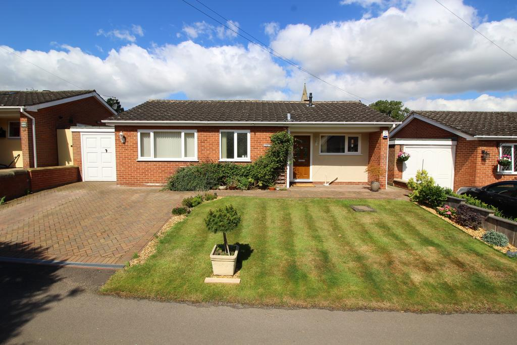 3 Bedrooms Bungalow for sale in Burton Lane, Whatton In The Vale NG13