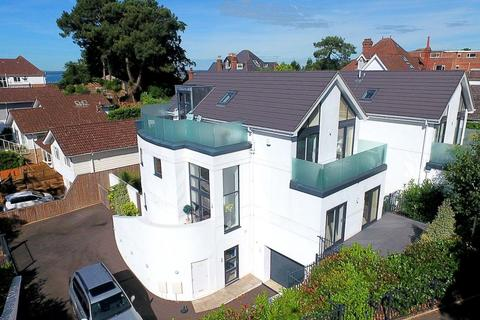 4 bedroom detached house for sale - De Redvers Rd, Lower Parkstone, Poole, BH14 8TS