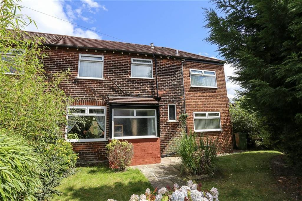 3 Bedrooms Semi Detached House for sale in Ullswater Road, Heaviley, Stockport