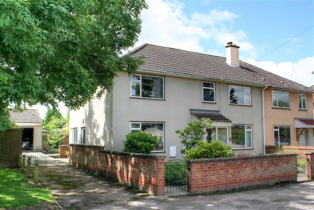 5 Bedrooms Semi Detached House for sale in Howard Road, Cambridge