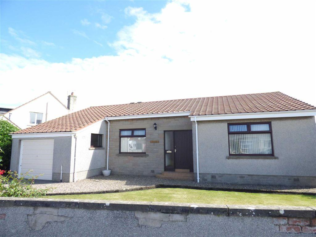2 Bedrooms Bungalow for sale in Queen Elizabeth Road, Pittenweem, Fife