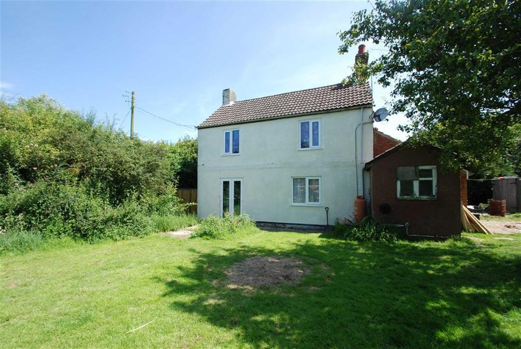 2 Bedrooms Detached House for sale in Station Road, Old Leake, Boston