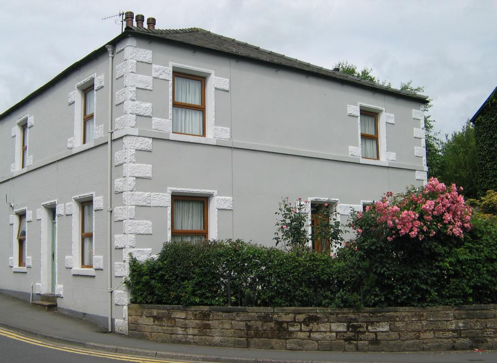 3 Bedrooms Village House for sale in 2 Main Street, High Bentham LA2