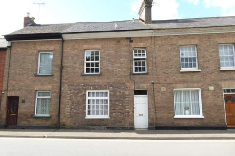1 bedroom flat to rent - Leat Street, Tiverton