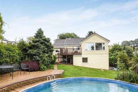 4 bedroom detached house for sale - Lower Loxhore, Barnstaple, Devon, EX31