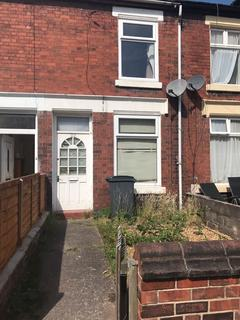 1 bedroom house share to rent - GIBSON STREET, TUNSTALL, STOKE ON TRENT ST6