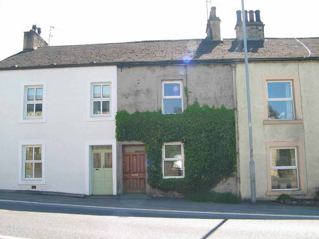 2 Bedrooms Terraced House for sale in New Road, (No 1 Moorlands), Ingleton LA6