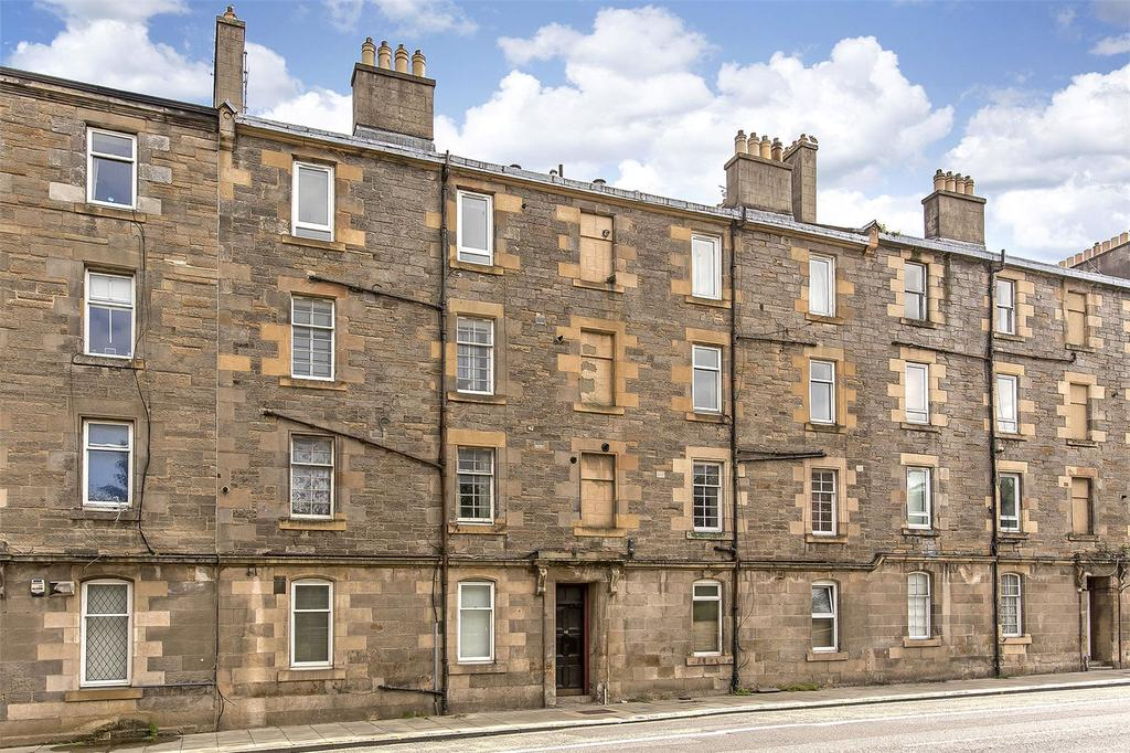1 Bedroom Flat for sale in 48/15 North Junction Street, Edinburgh, EH6