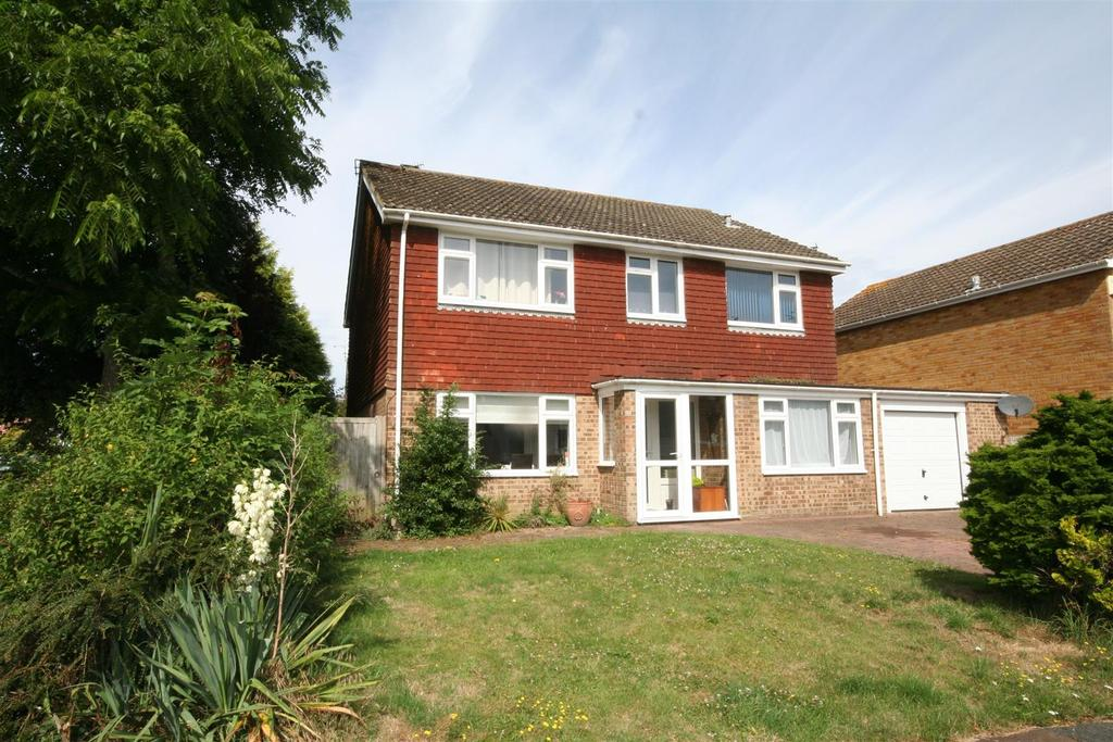 4 Bedrooms House for sale in Furners Mead, Henfield
