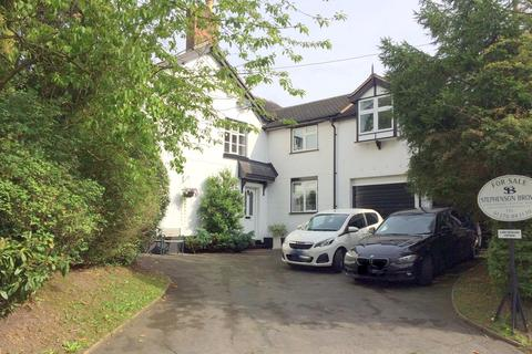6 bedroom detached house for sale - Congleton Road North, Church Lawton