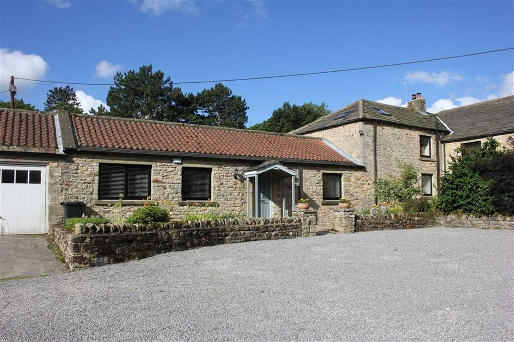 3 Bedrooms Barn Conversion Character Property for sale in Grange Farm, Richmond, North Yorkshire
