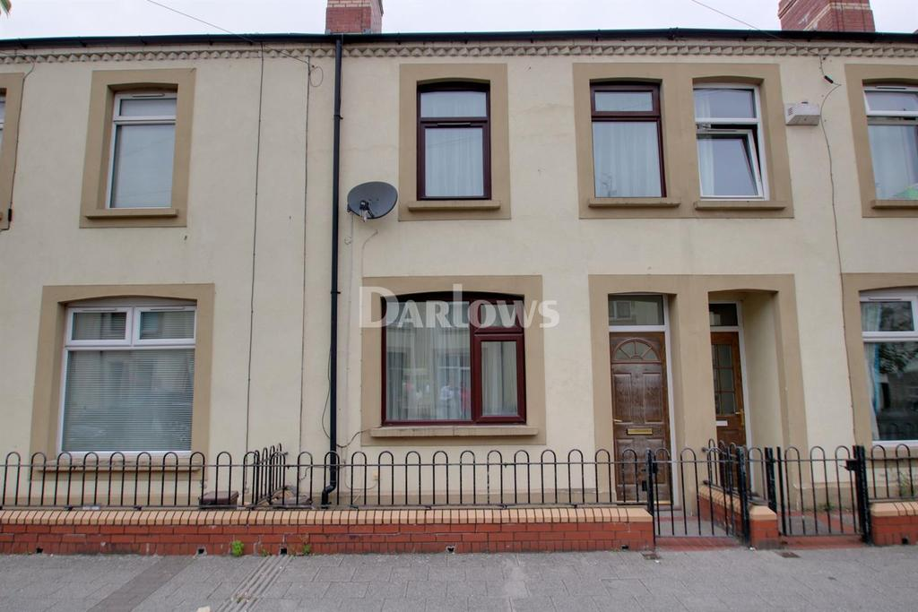 3 Bedrooms Terraced House for sale in Court Road, Grangetown