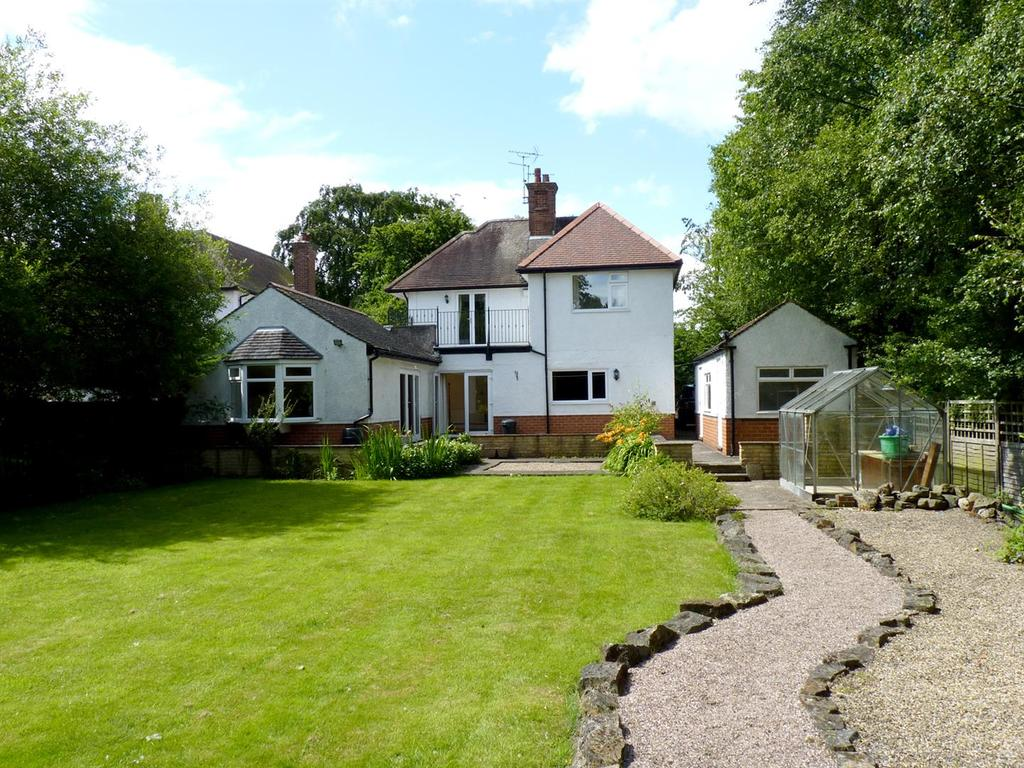 4 Bedrooms House for sale in Wayside Crescent, Harrogate