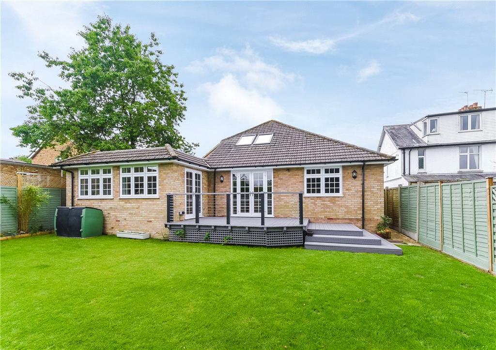 5 Bedrooms Detached House for sale in St. Johns Road, Penn, High Wycombe, Buckinghamshire, HP10