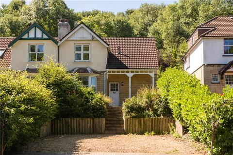 3 bedroom semi-detached house for sale - Warminster Road, Bath, Somerset, BA2