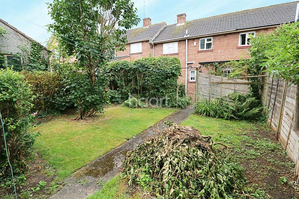 4 Bedrooms Terraced House for sale in Fishponds