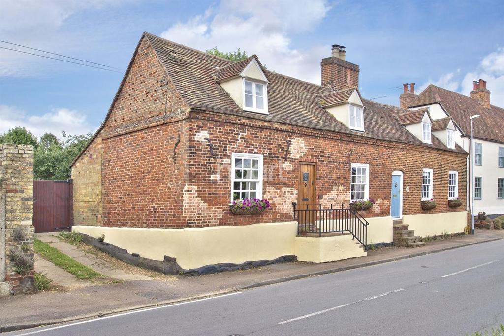 3 Bedrooms Cottage House for sale in Mill Street, Gamlingay