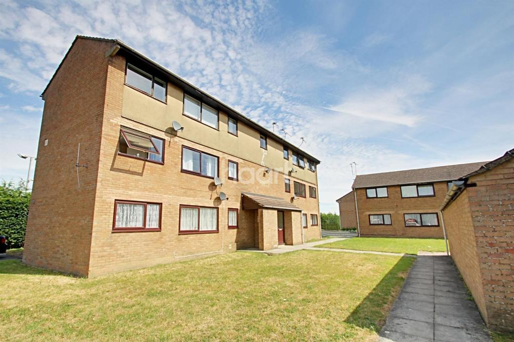 1 Bedroom Flat for sale in Copse Avenue
