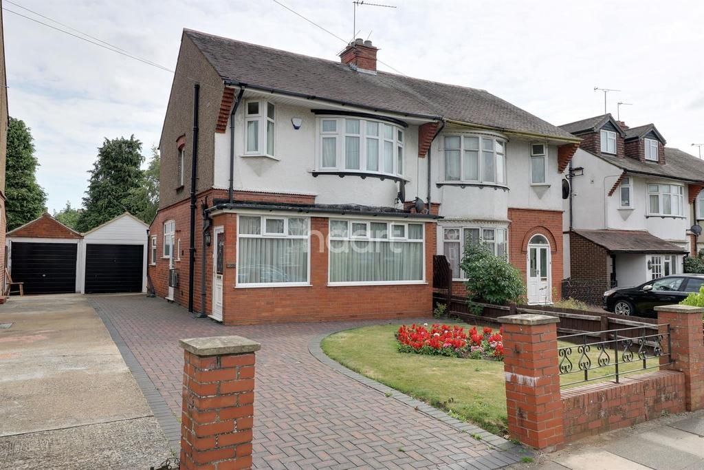 3 Bedrooms Semi Detached House for sale in A Great Choice In Ashcroft
