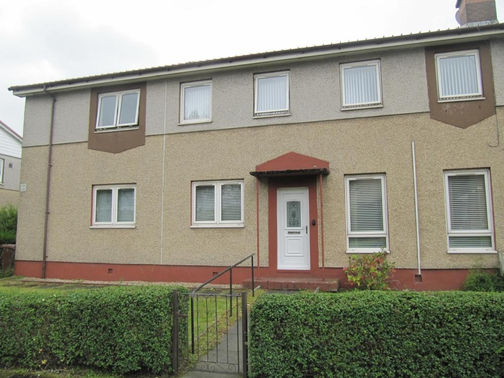 3 Bedrooms Flat for sale in 102 Drumry Road, Clydebank, G81 2ND