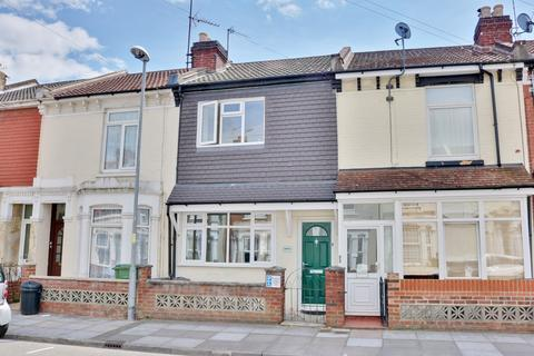 2 bedroom terraced house for sale - Mayhall Road, Copnor