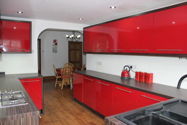 3 Bedrooms End Of Terrace House for sale in Chaucer Street, Narborough, Leicester, LE19