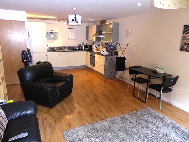 1 Bedroom Apartment Flat for sale in Westgate, Arthur Place,, Birmingham, B1