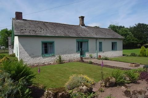 3 bedroom property with land for sale - Longtown, Carlisle CA6