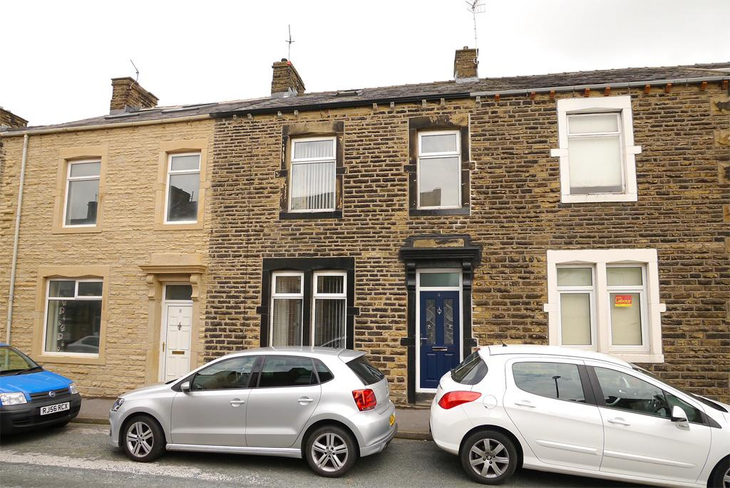 4 Bedrooms Terraced House for sale in 4 Church Street, Skipton